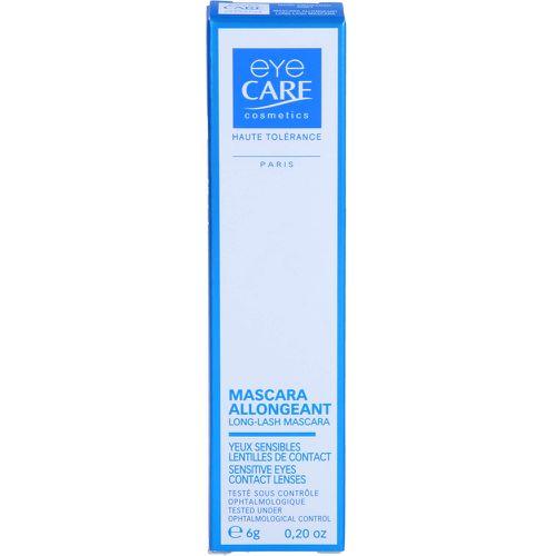 EYE CARE Mascara wimpernverlängernd tiefschwarz 6 g 3001