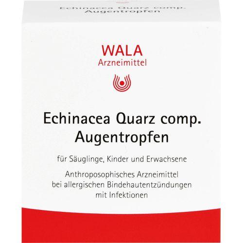 Echinacea Quarz comp. Augentropfen, 30X0.5ml