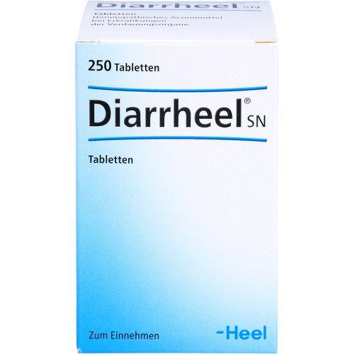 DIARRHEEL SN Tabletten