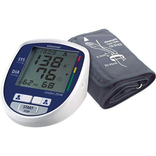 VISOMAT comfort 20/40 Oberarm Blutdruckmessger.