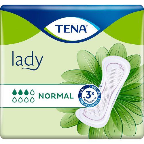 TENA LADY normal Einlagen