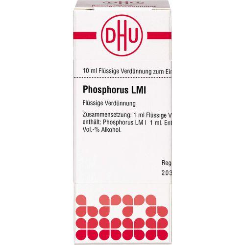 LM PHOSPHORUS I Dilution