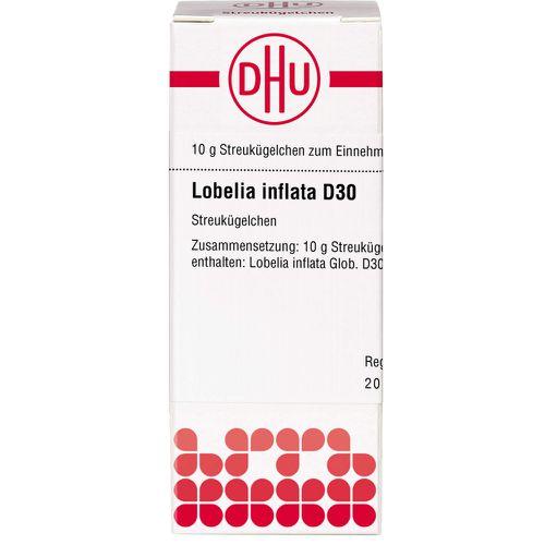 LOBELIA INFLATA D 30 Globuli