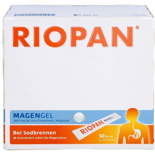 RIOPAN Magen Gel Stick-Pack