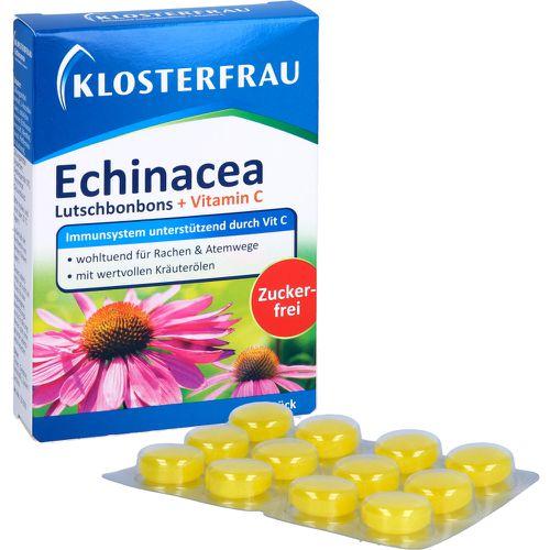 KLOSTERFRAU Echinacea Bonbons