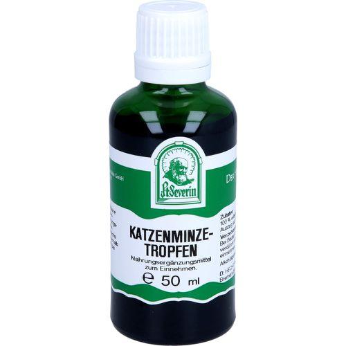Hecht Pharma GmbH KATZENMINZE TROPFEN 50 ml