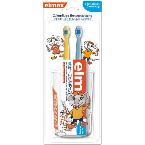 CP GABA GmbH ELMEX Zahnpflege Erstausstattung 1 St