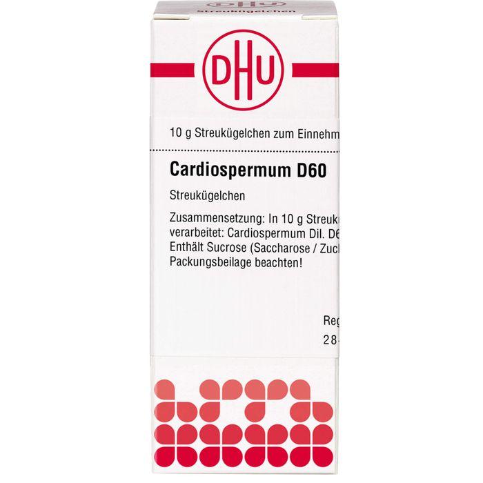 CARDIOSPERMUM D 60 Globuli