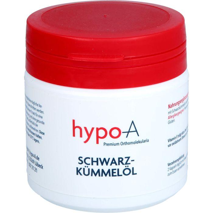 HYPO A Schwarzkümmelöl Kapseln