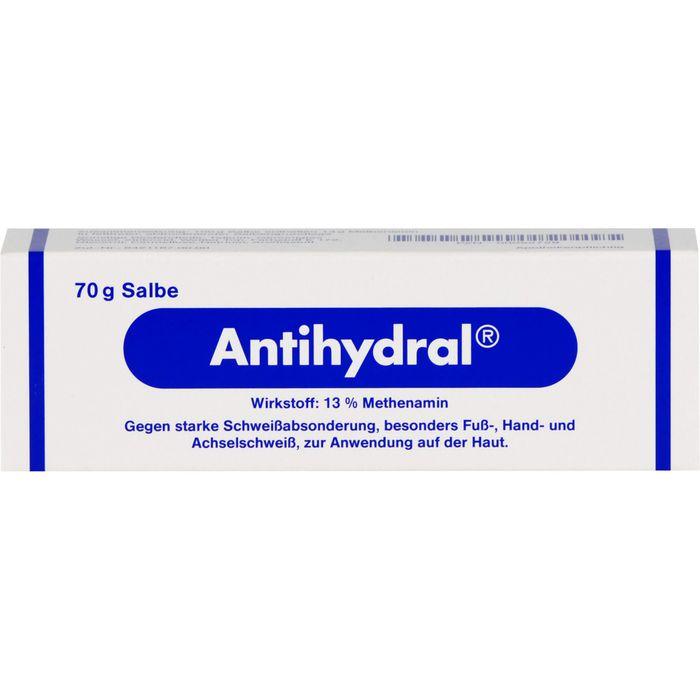 ANTIHYDRAL Salbe