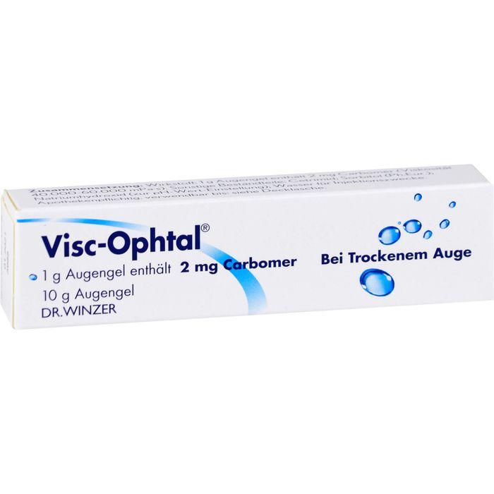 VISC OPHTAL Augengel