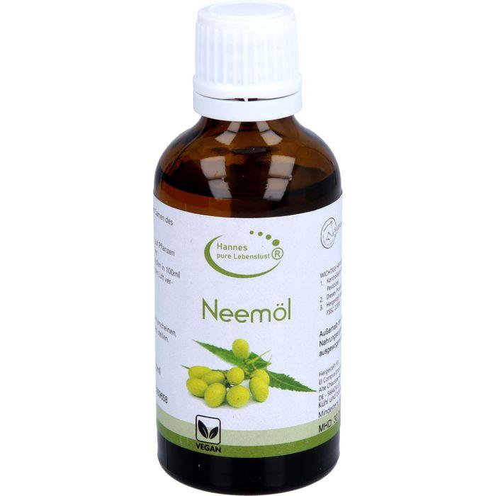 NEEMÖL
