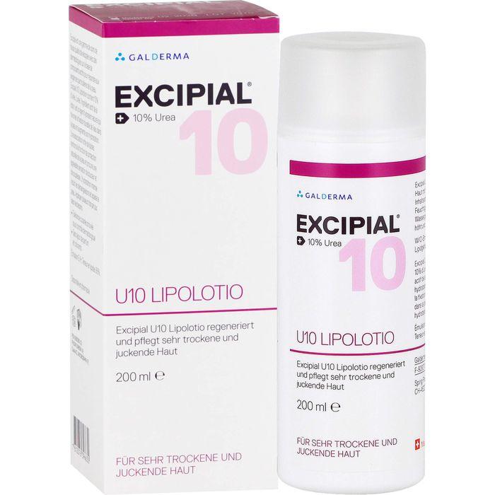 EXCIPIAL U 10 Lipolotio