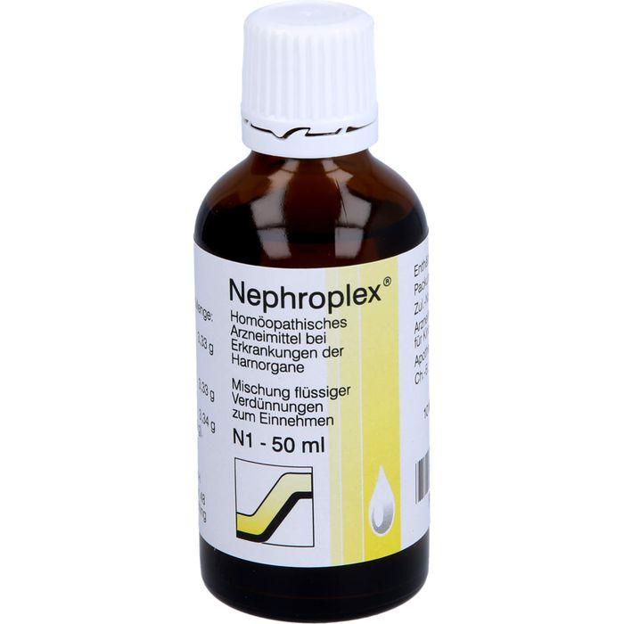 NEPHROPLEX Tropfen