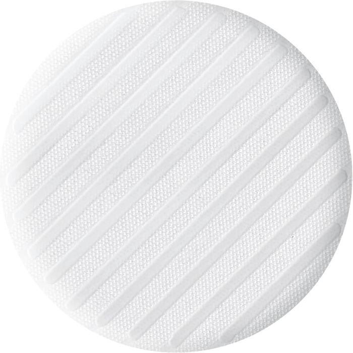 HYDROCLEAN Kompressen 4 cm rund steril