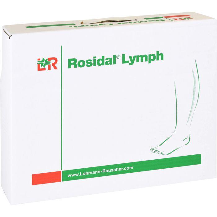 ROSIDAL Lymph Bein klein