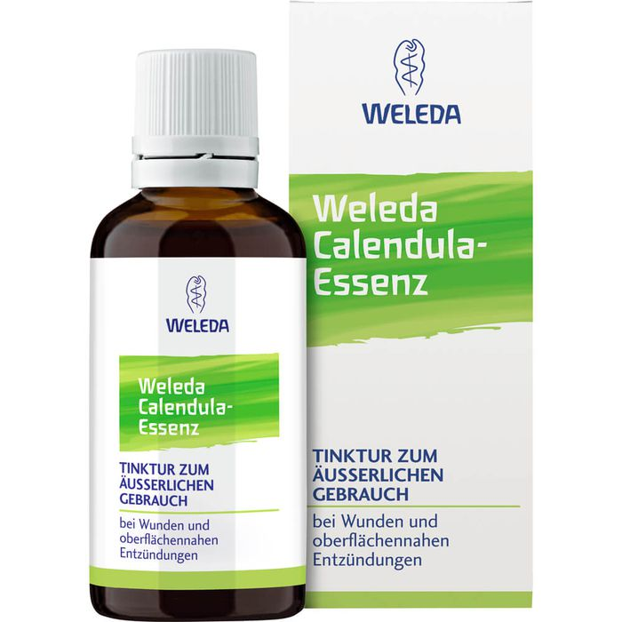 CALENDULA ESSENZ 20%