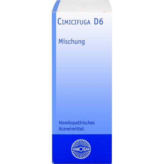 CIMICIFUGA D 6 Dilution
