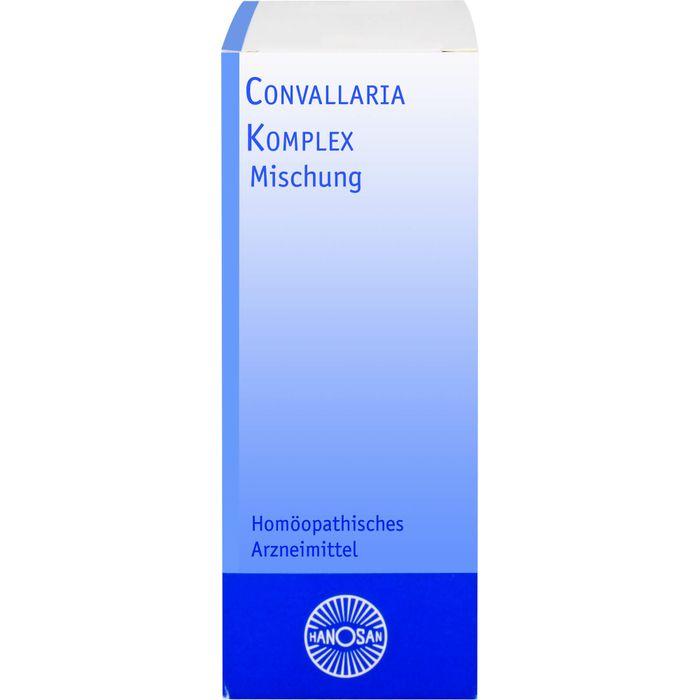 CONVALLARIA KOMPLEX flüssig