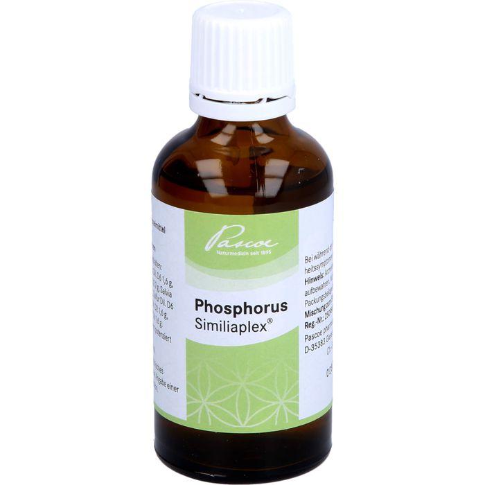 PHOSPHORUS SIMILIAPLEX
