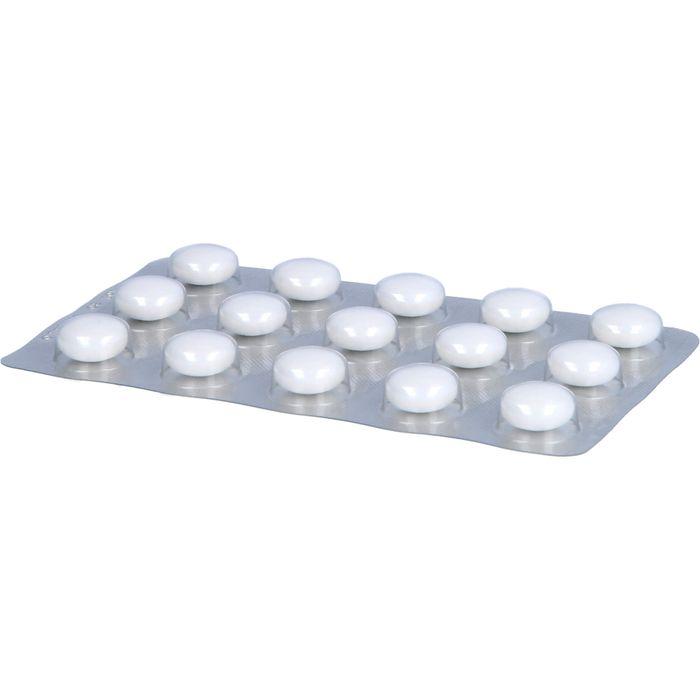 ABTEI Baldrian forte überzogene Tabletten