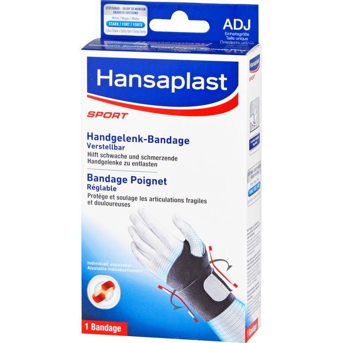 HANSAPLAST Bandage Handgelenk
