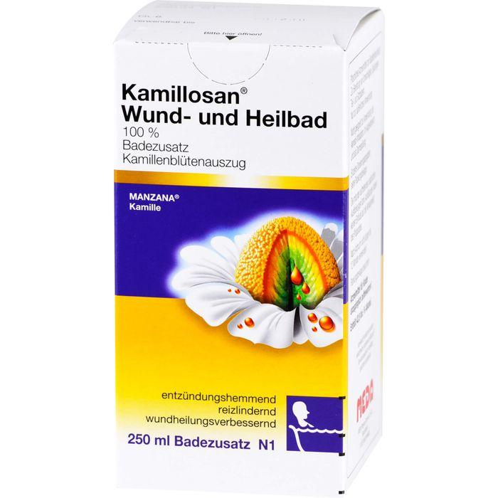 KAMILLOSAN Wund- u.Heilbad