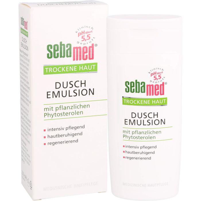 SEBAMED Trockene Haut Duschemulsion