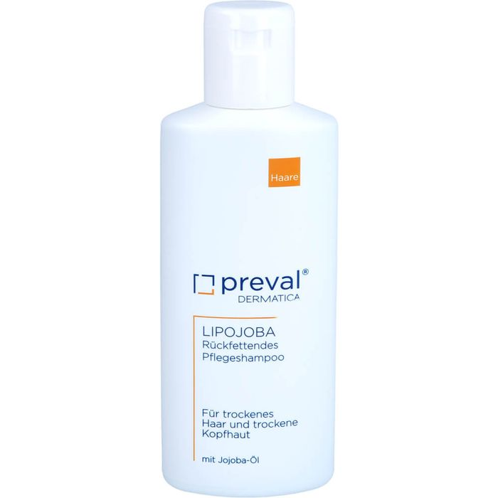 PREVAL Lipojoba Shampoo