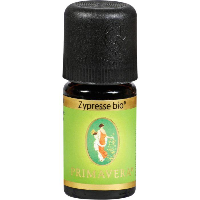 ZYPRESSE kbA ätherisches Öl