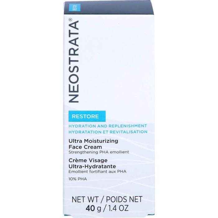 NEOSTRATA Ultra Moisturizing Face Creme 10 PHA