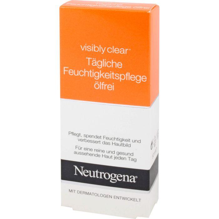 NEUTROGENA Visibly Clear Feuchtigkeitscreme