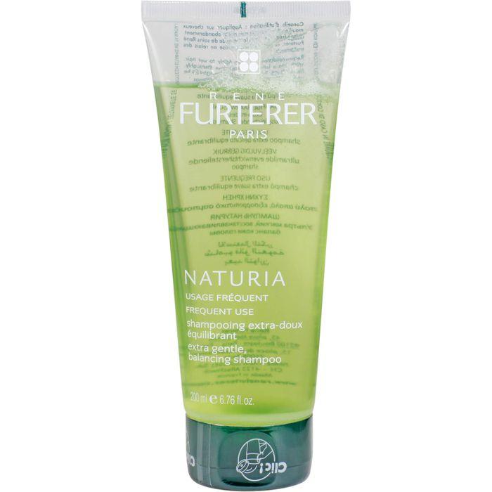 FURTERER Naturia mildes Shampoo