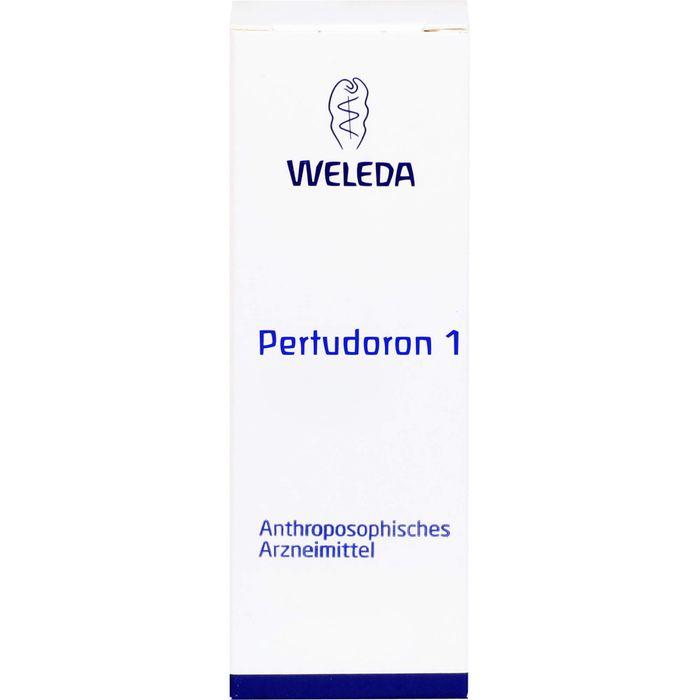 PERTUDORON 1 Mischung
