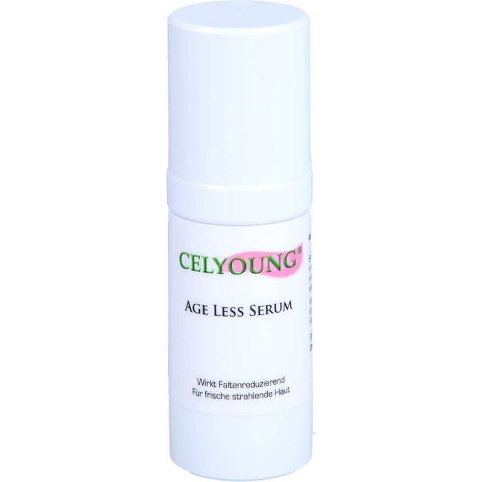 CELYOUNG age less Serum