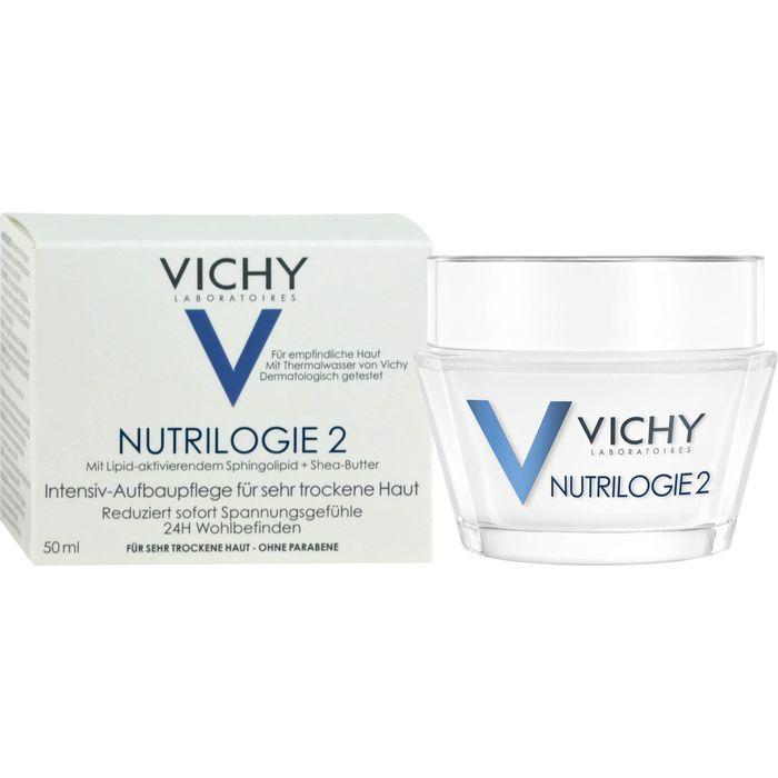 VICHY NUTRILOGIE 2 Creme