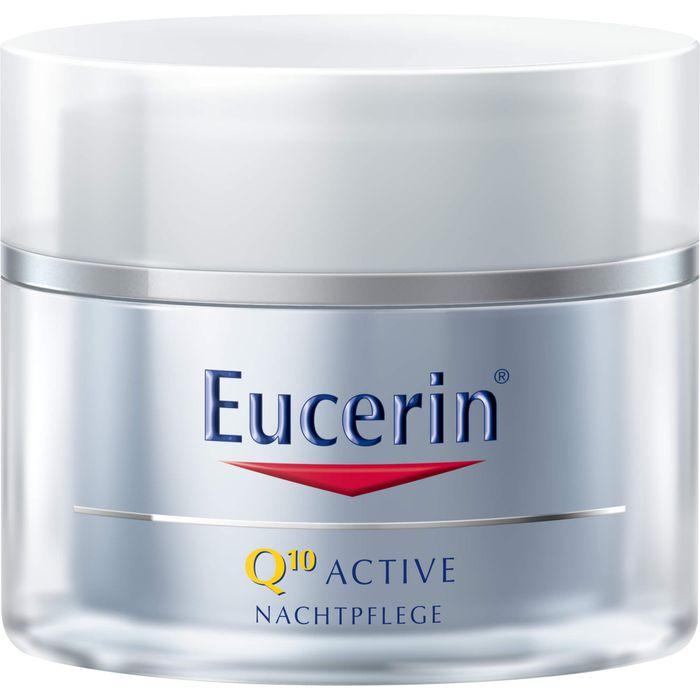 EUCERIN EGH Q10 Active Nachtcreme