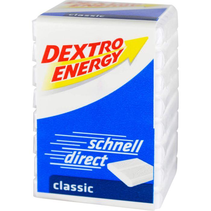 DEXTRO ENERGEN classic Würfel