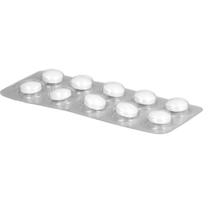 OPTIMAHL Zink 15 mg Tabletten