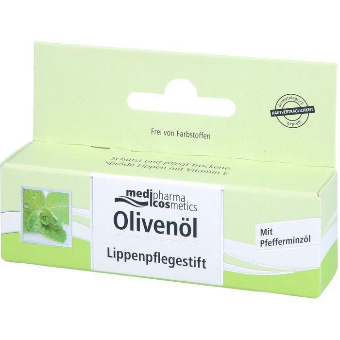 OLIVENÖL LIPPENPFLEGESTIFT