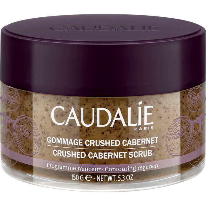 CAUDALIE Gommage Crushed Cabernet