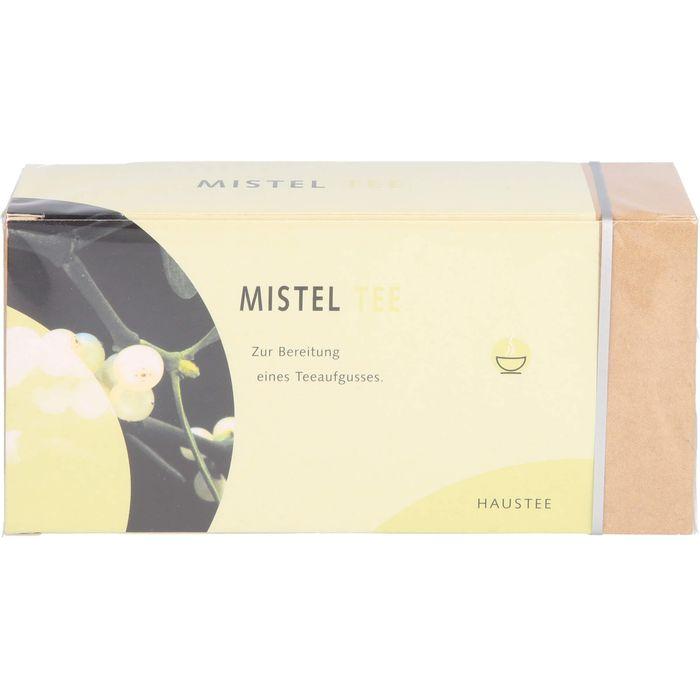 MISTEL TEE Filterbeutel