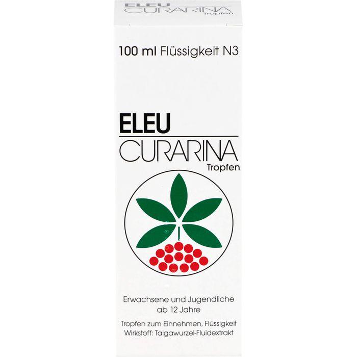 ELEU Curarina Tropfen