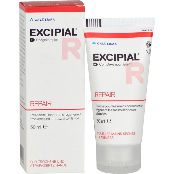 EXCIPIAL Repair Creme