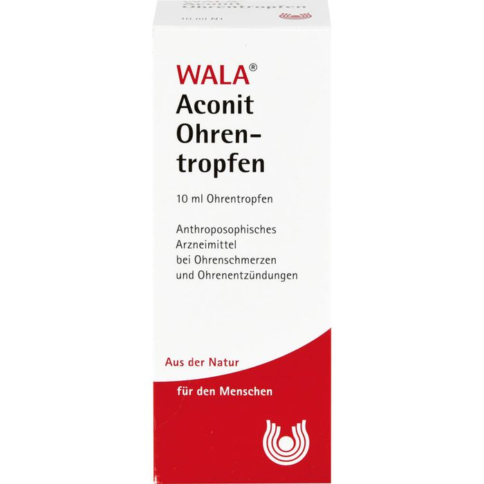 ACONIT Ohrentropfen
