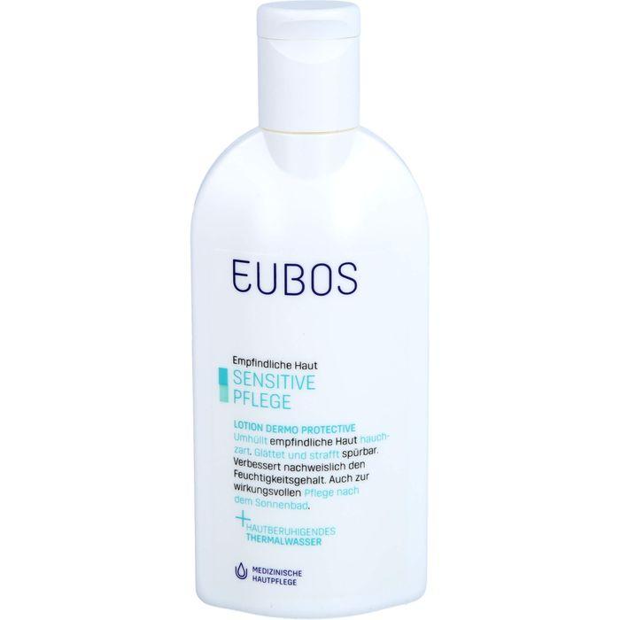 EUBOS SENSITIVE Lotion Dermo Protectiv