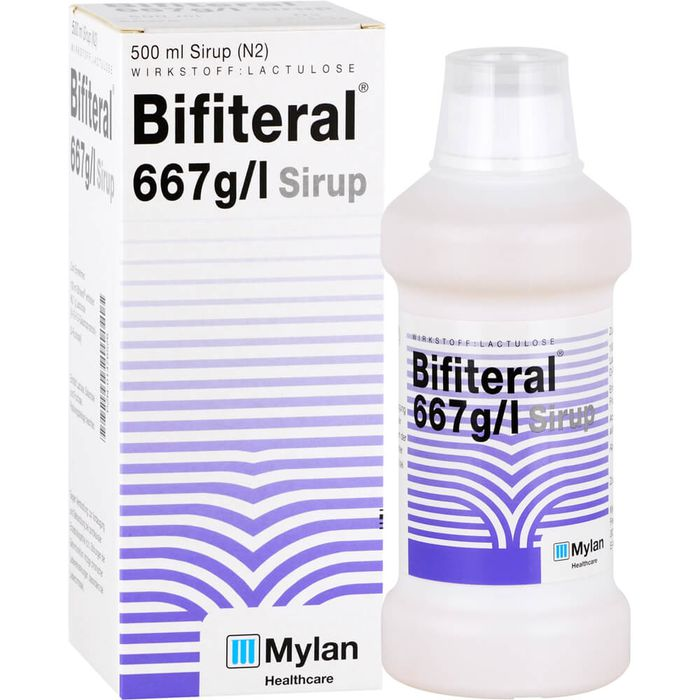 BIFITERAL Sirup
