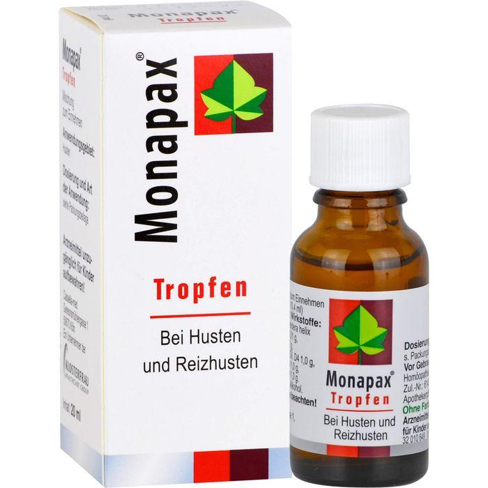 MONAPAX Tropfen
