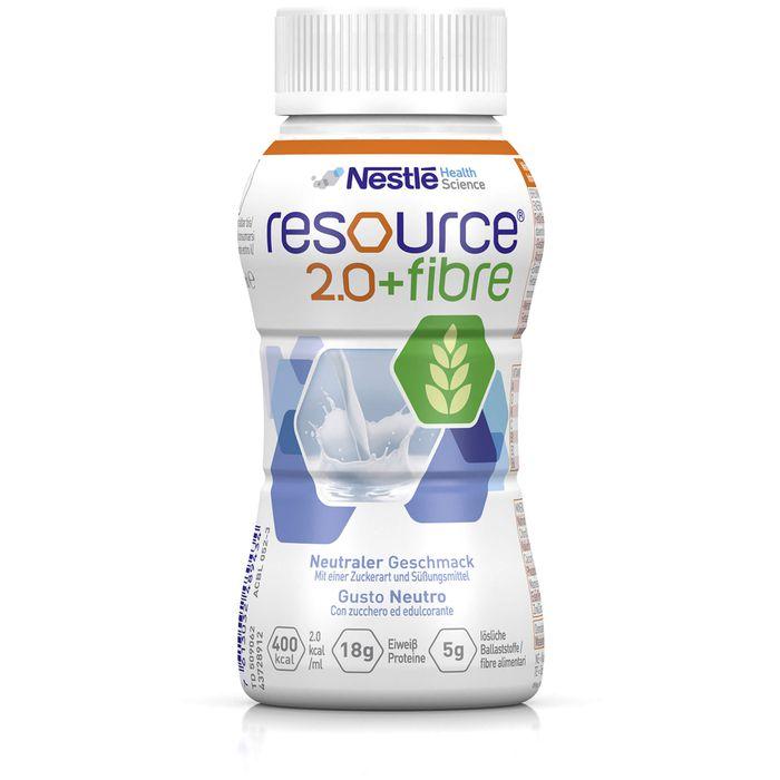 RESOURCE 2.0 fibre Neutral