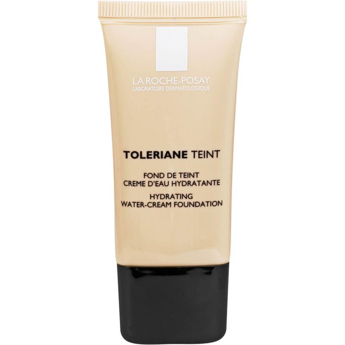 ROCHE POSAY Toleriane Creme Make-Up 01 Foundation